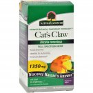 Nature's Answer Cat's Claw Inner Bark Extract - 90 Vegetarian Capsules