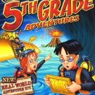 ClueFinders 5th Grade [OLD VERSION]