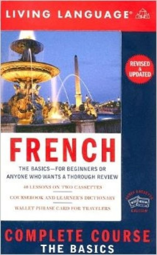 Complete French: The Basics (Cassette) (Complete Basic Courses)