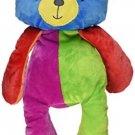Gund Brights Colorfun Teddy Bear 13 Plush