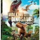 Walking With Dinosaurs (Blu-ray / DVD Combo Pack) (2014)