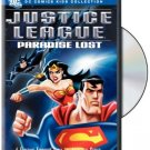 Justice League - Paradise Lost (2003)