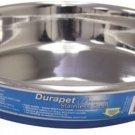 16 Ounce, Scratch-Resistant and Crack-Proof Durapet Bowl Cat Dish
