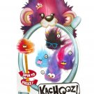 Kachooz 4 Pack Style Different Kinds 507512