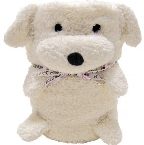 FouFou Dog My Pet Blankie, Ernie The Dog (Discontinued By Manufacturer)