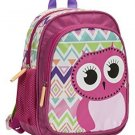 Rockland Jr. My First Backpack, Owl, One Size