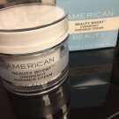 AMERICAN BEAUTY - BEAUTY BOOST OVERNIGHT RADIANCE CREAM - 1.7 OZ. - NEW IN BOX
