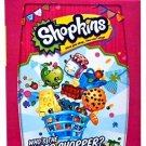 Shopkins, Who's The Shopper Card Game
