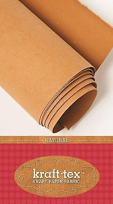 Kraft Tex: Roll, Natural by C&t Publishing