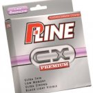P-Line CX Premium Fluorocarbon Coated Filler Spool (300-Yard, 8-Pound, Clear