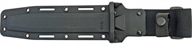 KA-BAR #1216 Hard Knife Sheath