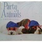 2015 Party Animals 16 Month Calendar