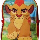 Disney Little Boys Lion Guard Backpack With Lunch Kit, Multi, One Size