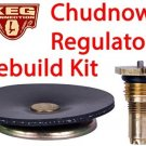 Chudnow Regulator Rebuild Kit By Kegconnection