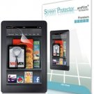 AmFilm® Kindle Fire (Previous Generation) HD Clear (Invisible) Premium Screen