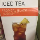 Flash Chill Iced Tea - Tropical Black