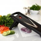 Professional Mandoline Slicer - 8 Piece Set - Premium Vegetable Slicer - Slicer