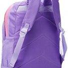 Disney Little Girls' Sophia The First 3D Eva Molded Backpack, Pink/Purple,
