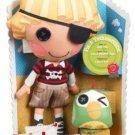 MGA Lalaloopsy Soft Doll - Patch Treasurechest