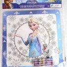 Frozen Elsa Color Your Own Puzzle 20 Piece With Crayons (1, Elsa) By Disney