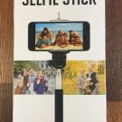 Merkury Innovations Classic or Wireless Selfie Stick for Smartphones