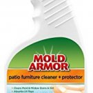 Bundle Of 2 - Mold Armor FG530 Patio Furniture Cleaner And Protector, Trigger