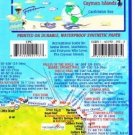 Franko's Map Of The Cayman Islands            (Map)