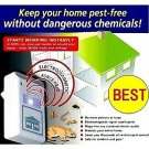 As Seen On TV! Pest Repeller Pest Control Against Mouse, Rat And Insects With