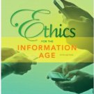 Ethics for the Information Age (5th Edition) [Mar 05, 2012] Quinn, Michael J.