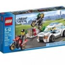 Lego 60042 City Police High Speed Chase - New, Sealed