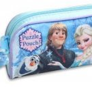 Frozen Puzzles For Kids: 48-piece Frozen Jigsaw Puzzle For Girls With Cute Bag