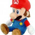 Super Mario Plush - 8 Mario Soft Stuffed Plush Toy (Japanese Import)