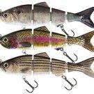 4.5 SD-Rain Trout, Shad, Striper(3pk)