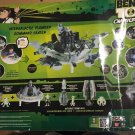 Bandai Ben 10 Omniverse Intergalactic Plumber Command Center with Petalliday