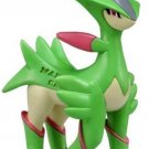 NEW Takaratomy Pokemon Black and White Takaratomy M Figure - M-050 - Virizion