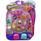SHOPKINS SEASON 5 ~  12 Pack W/ 2 CHARMS ~ IN STOCK ! SHIPS FREE FAST! - TODAY!!