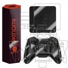 Razer Forge TV Full Body Skin, Skinomi® TechSkin Full Coverage Skin Protector f