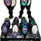 Hair Brush - Monster High Random Choice Of Several Assorted Styles(1 Brush)