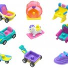 Blip Toys Squinkies Tiny Toys Bubble Pack - Series 6