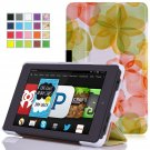 MoKo Case for Fire HD 6 - Ultra Slim Lightweight Smart-shell Stand Cover for Ama