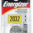 Pair Of Energizer CR2016 Batteries (for White, Green, Turquoise, Blue, Purple,