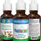 Arthritis Pain Relief For Dogs, Pet Relief Arthritis Medicine, Safe and 100% In