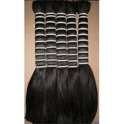 "Straight Bulk/Loose Indian Hair (19""-22"") 4 oz."