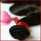 "Straight Machine Weft Indian Hair (18""-22"") 4 oz."