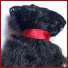 """Wavy Machine Weft Indian Hair (10""""-15"""") 4 oz."""