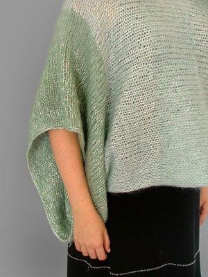 Silk Mohair Sweater