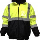 Class 3 Bomber Removable Fleece Liner Size X-Large