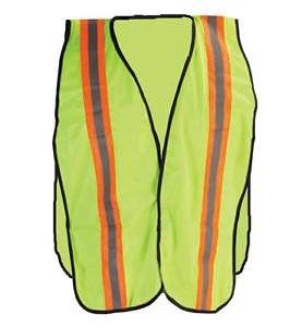 General Purpose Hi Vis Safety Vest
