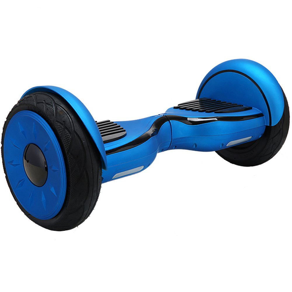 10 Inch Benma Hoverboard Self Balancing Scooter Oxboard Blue
