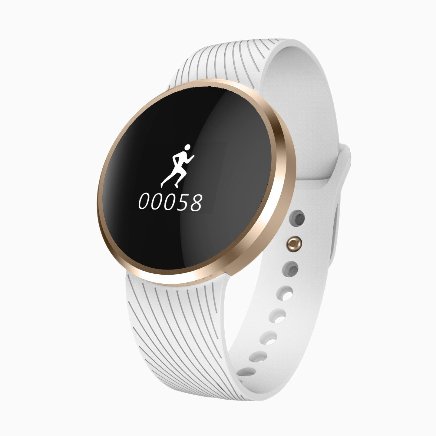 how to send sms on smartwatch